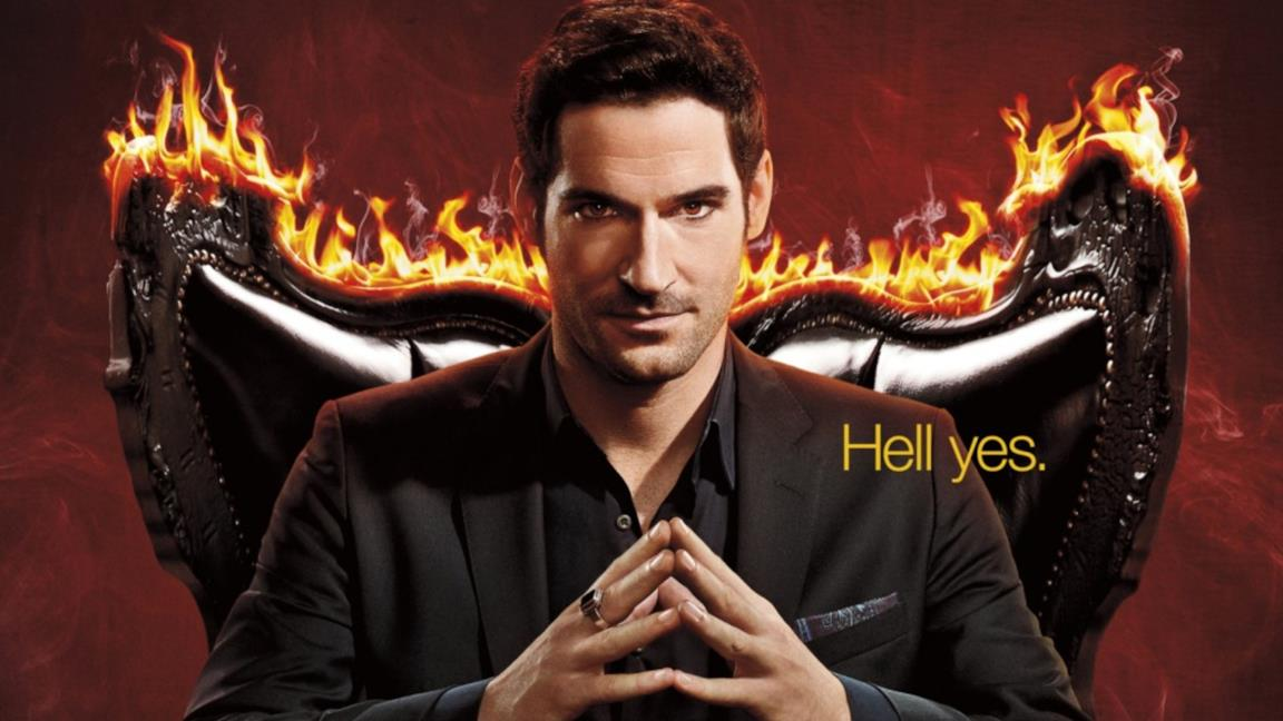 Lucifer 5B: un video di anteprima e nuove anticipazioni sui prossimi episodi