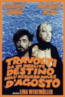 Poster Travolti da un insolito destino nell'azzurro mare d'agosto