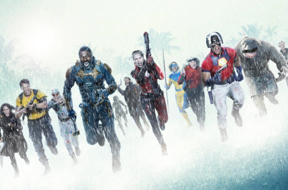 The Suicide Squad: da Guardiani della Galassia a Batman, le easter egg del film di James Gunn