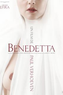 Poster Benedetta