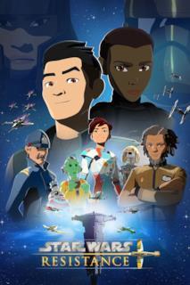 Poster Star Wars Resistance