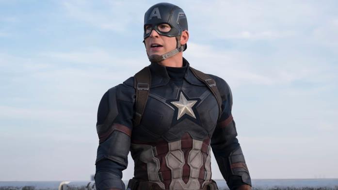 Quali sono i possibili ruoli di Chris Evans in Doctor Strange