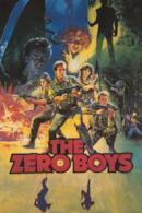Poster The Zero Boys