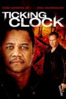 Poster Ticking Clock