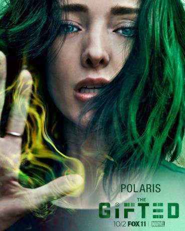 Polaris, la regina del magnetismo