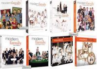 Modern Family - Stagioni 1-8 (Ed. Italiana)