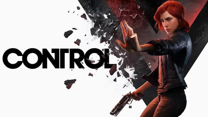 Control in uscita il 30 agosto 2019 su PC, PS4 e Xbox One