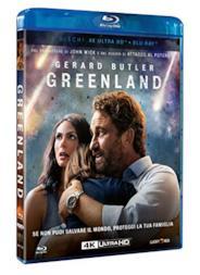 Greenland (4K+Br)