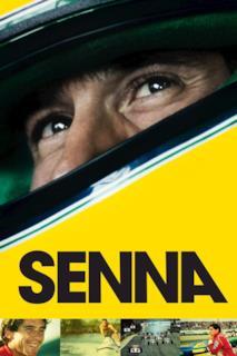 Poster Senna