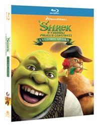 Shrek 4 (New Linelook)