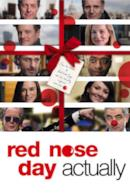 Poster Red Nose Day Actually