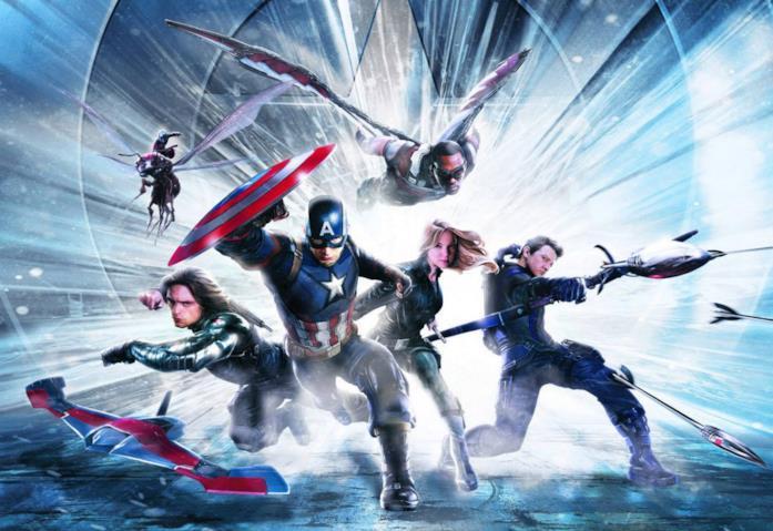 Captain America: Civil War, il ruolo di Sharon Carter ridimensionato
