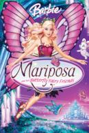 Poster Barbie Mariposa