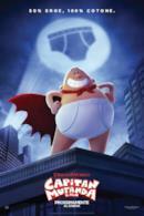 Poster Capitan Mutanda - Il film