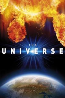 Poster La storia dell'universo