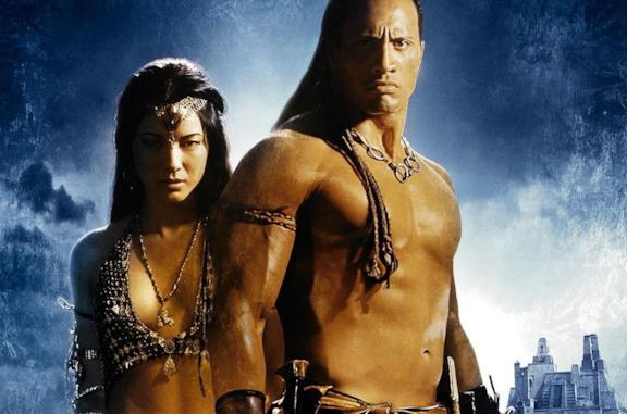 Il Re Scorpione: The Rock tornerà con il reboot della storica saga