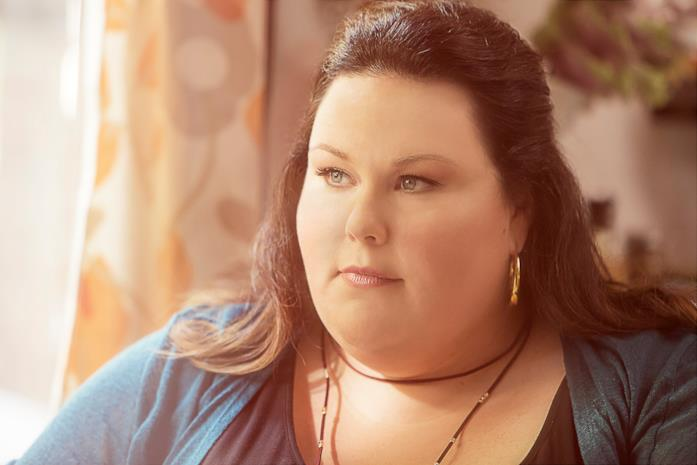 Chrissy Metz in This is Us