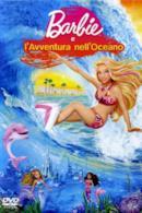 Poster Barbie e l'avventura nell'oceano