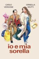 Poster Io e mia sorella