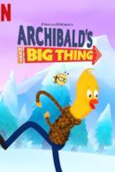 Poster La prossima fantastica avventura di Archibald