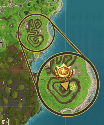 La mappa del tesoro di Borgo Bislacco
