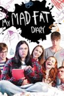 Poster My Mad Fat Diary