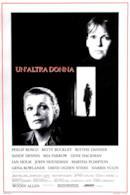 Poster Un'altra donna