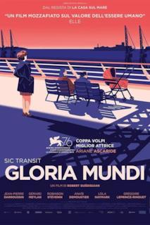 Poster Gloria mundi