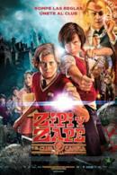 Poster Zip & Zap e il club delle biglie