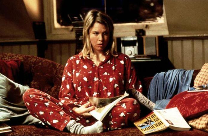 Renée Zellweger è Bridget Jones