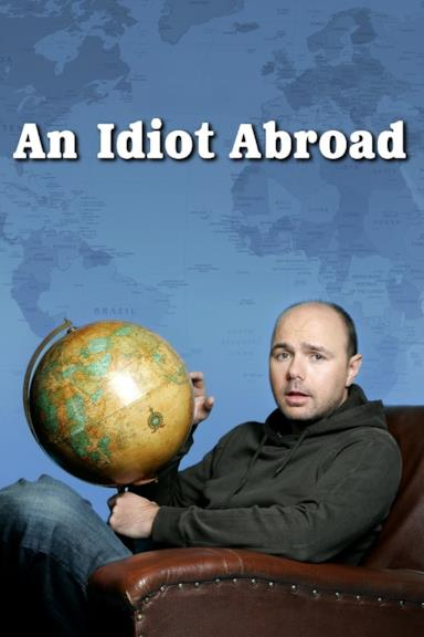 Poster Scemo di viaggio