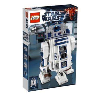 LEGO Star Wars  10225 - R2/D2