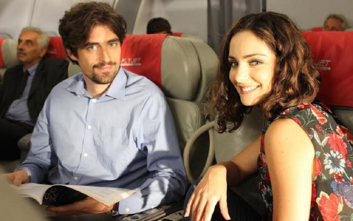 Lorenzo e Sara si ritrovano nel finale della decima stagione