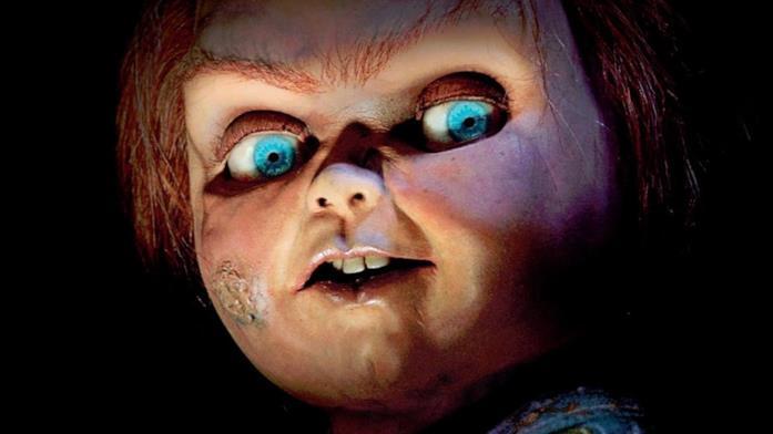 Child's Play: la bambola Chucky