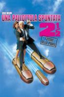 Poster Una pallottola spuntata 2½ - L'odore della paura