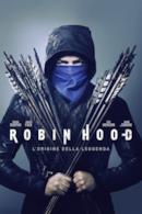 Poster Robin Hood - L'origine della leggenda