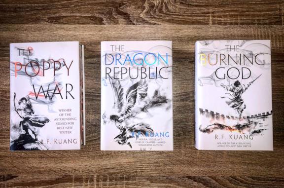 La saga fantasy The Poppy War di Rebecca F. Kuang ricevera una trasposizione televisiva