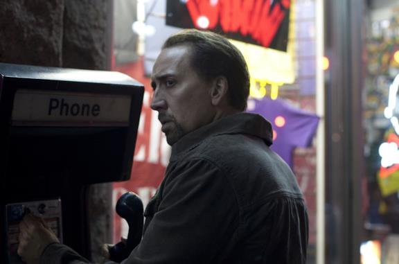 Solo per vendetta: la trama e il finale del film con Nicolas Cage