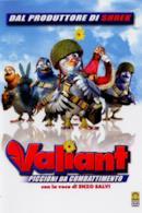 Poster Valiant - Piccioni da combattimento