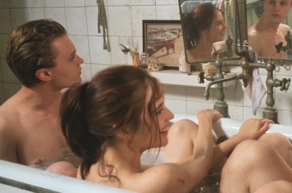 I film bollenti da guardare (e riguardare) a San Valentino