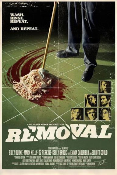 Poster Removal