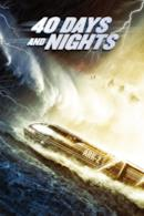 Poster 40 days and nights - Apocalisse finale