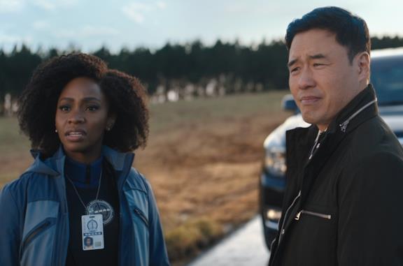 Jimmy Woo e gli altri: i migliori personaggi secondari nei film Marvel