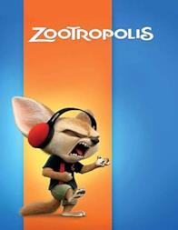 Zootropolis: Screenplay