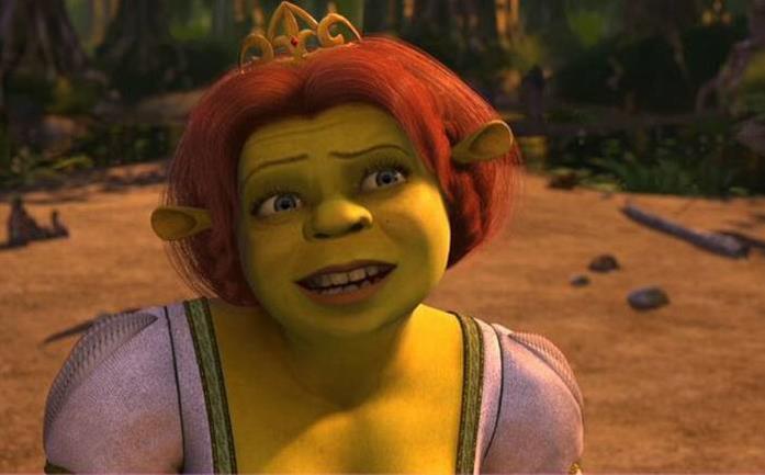 Principessa Fiona