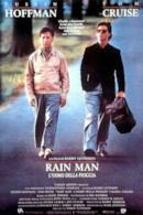 Poster Rain Man - L'uomo della pioggia
