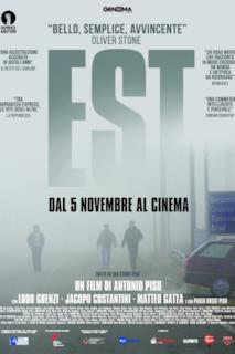 Poster Est - Dittatura Last Minute