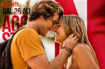 Netflix: programmazione dal 26 luglio al 1 agosto