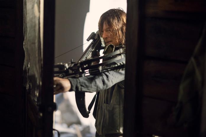Th Walking Dead 10