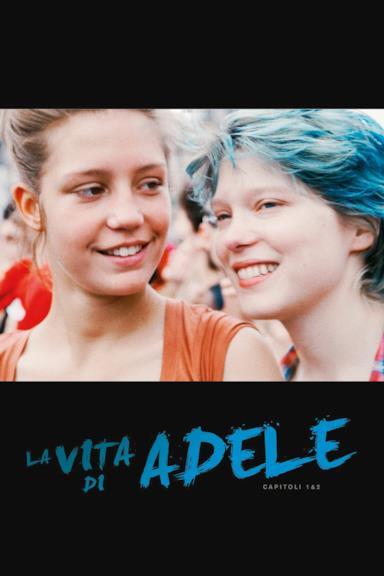 Poster La vita di Adele